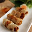 Cooking with Grandma: Cha Gio Vietnamese Egg Rolls