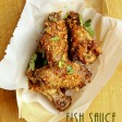 Fish Sauce Wings Pok Pok Wings Recipe