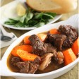 Bo Kho Vietnamese Beef Stew Recipe